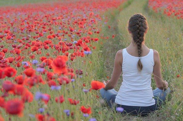 Yoga en extérieur