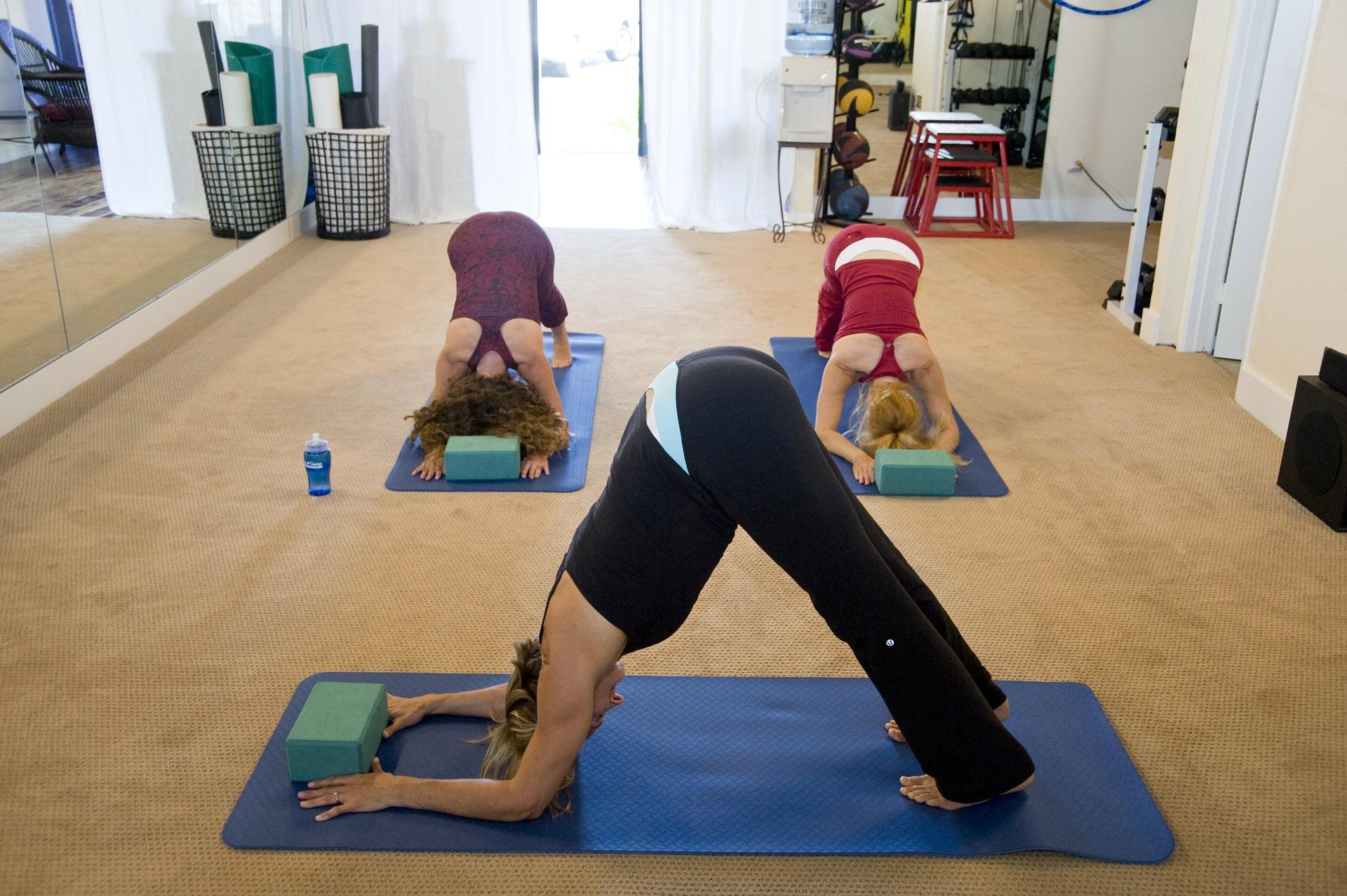 Yoga 263673 1921
